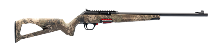 IWA SPECIAL LIMITED EDITIONS WILDCAT STRATA 22LR