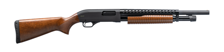 IWA SPECIAL LIMITED EDITIONS SXP TRENCH GUN 12M
