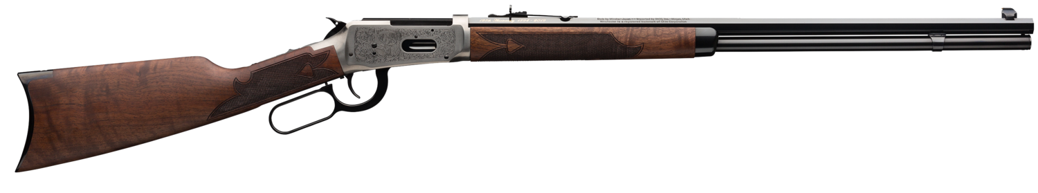 RIFLES LEVER ACTION MODEL 94 125TH ANNIVERSARY HIGH GRADE