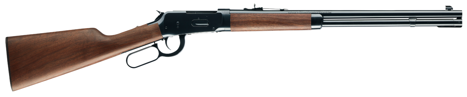 RIFLES LEVER ACTION MODEL 94 TAKE DOWN